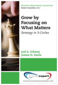 Grow by Focusing on What Matters