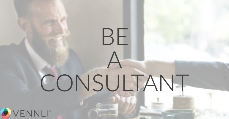 Agency Consultant