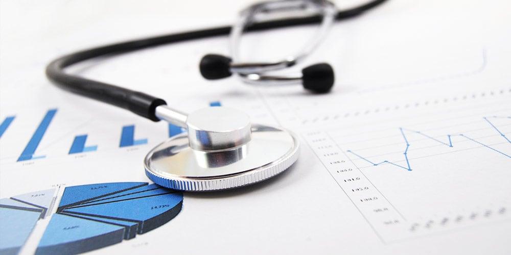 Stethoscope Charts