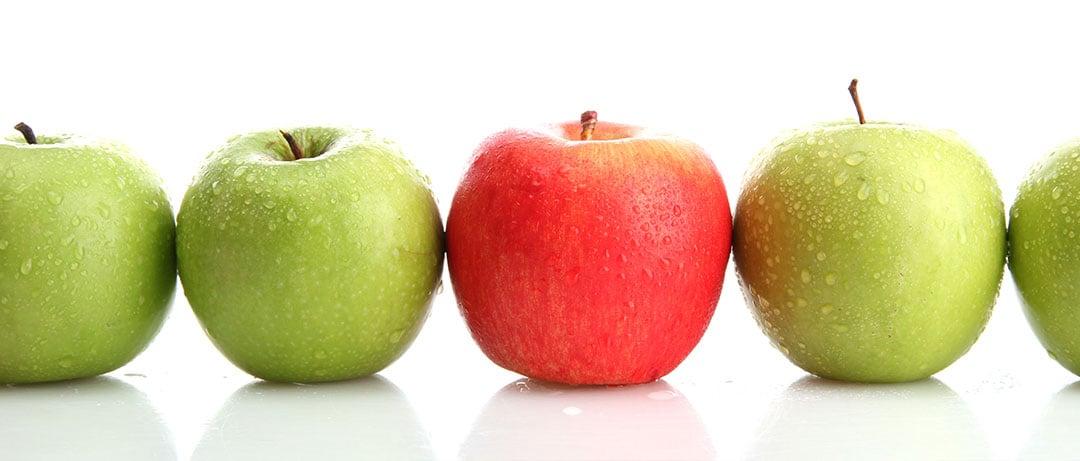 Value Propositon Apples