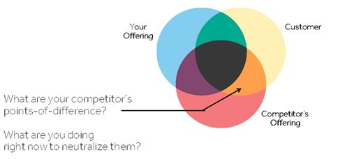 vLens - Competitor Advantage