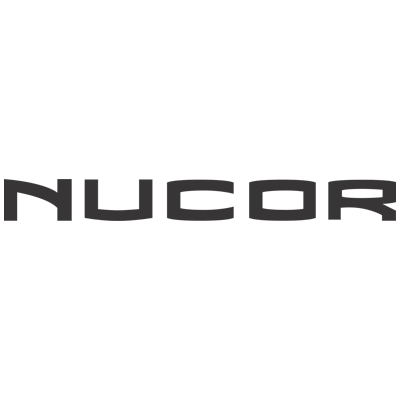 10 Nucor logo400x400