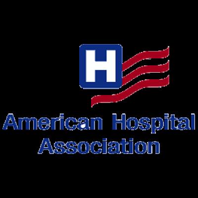 20 AmericanHospitalAssociationlogo400x400