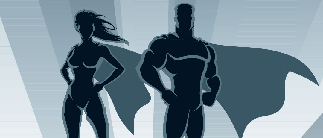 10 Lessons Startups Can Learn From Superheroes