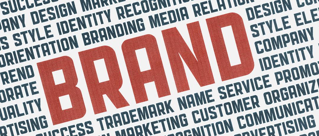Using Data to Back Up Branding