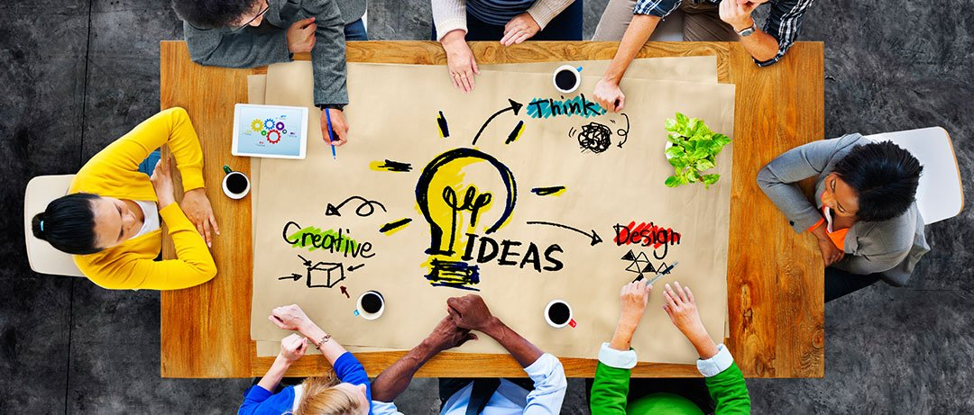 5 Tips For Unleashing Creativity Within Your Team
