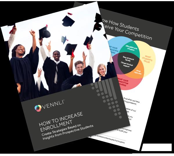 Ebook - How to Increase Enrollment